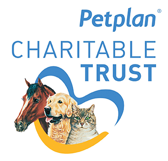 Thank you Channel 4's Animal Rescue Live and PetPlan Charitable Trust
